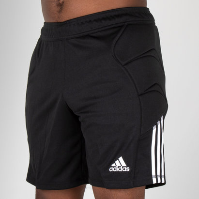 adidas Tierro 13 Padded Goalkeeper Shorts