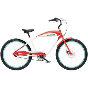 Electra EBC93 3I 2020 HYbrid Bike