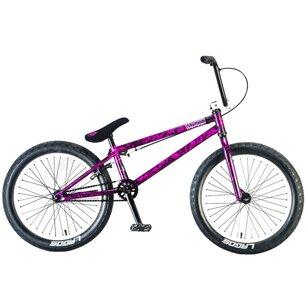 Mafia Bikes Bikes Madmain 2020 BMX Bike