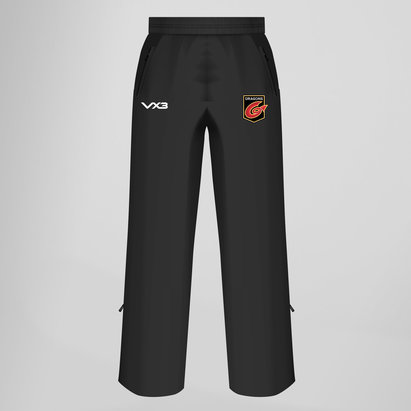VX3 Dragons 2018/19 Pro Track Rugby Pants