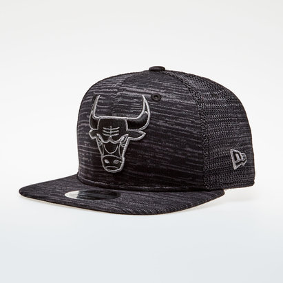 New Era NBA Chicago Bulls 9Fifty Snapback Cap