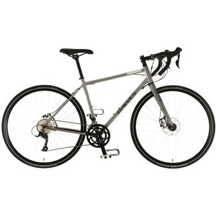 Dawes Galaxy Cromo 2020 Touring Bike