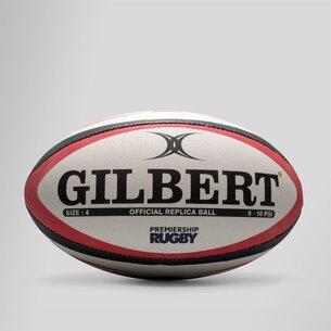 Gilbert Gloucester Official Replica Rugby Ball