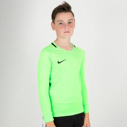 Nike Park III L/S Kids Goalkeeper Shirt