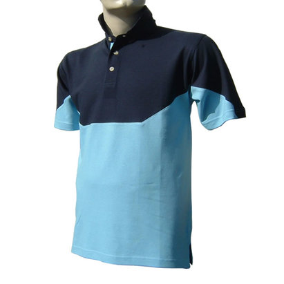 OBO 2 Tone Polo Shirt