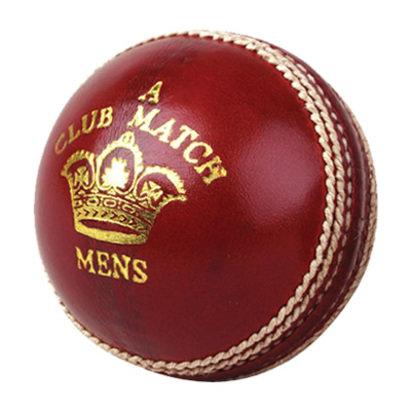 Club Match A Cricket Ball