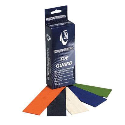 Toe Guard Protector Kit
