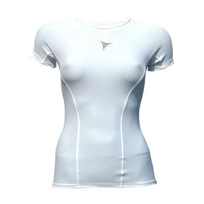 LineBreak Womens Sport Short Sleeve T-Shirt
