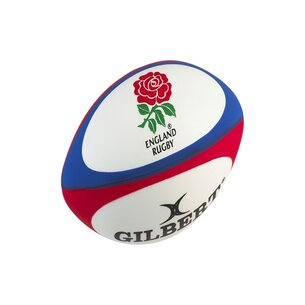 Gilbert International Rugby Stress Ball