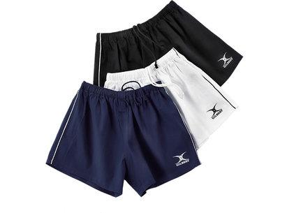 Gilbert Match Rugby Shorts