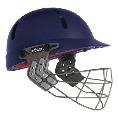 Albion Elite Ti Combo Cricket Helmet