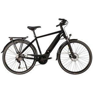 Raleigh Centros Tour Crossbar 2020 Electric Hybrid Bike
