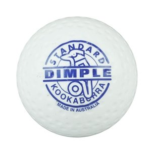 Kookaburra Dimple Standard Hockey Ball Adults