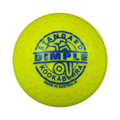 Kookaburra Dimple Standard Hockey Ball