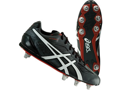 Asics Gel Warno 2 Rugby Boots