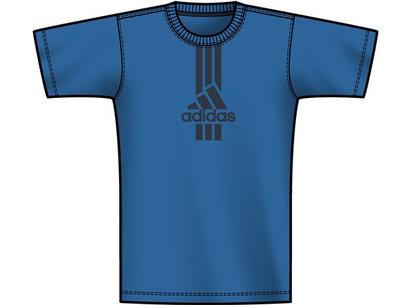 adidas Graphics Mens Driver T Shirt