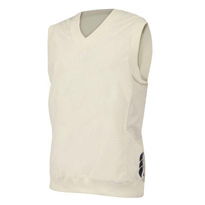 Canterbury Cricket Sleeveless Overshirt