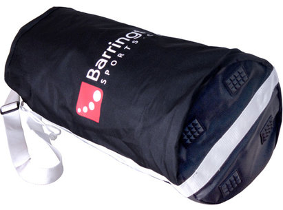 Barrington Sports Coaches Duffle Bag