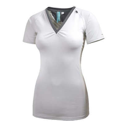 Helly Hansen Womens Pace Short Sleeved Top