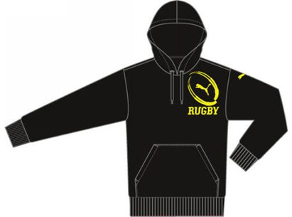 Puma Rugby Graphic Hoody