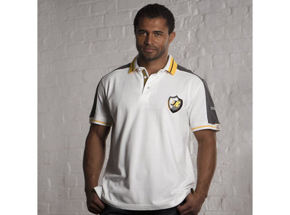 Proskins Jason Robinson Alternative Numbered Polo Shirt
