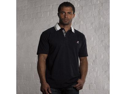 Proskins Jason Robinson Cotton Polo Shirt