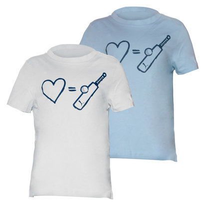 Puma Love Cricket T-Shirt