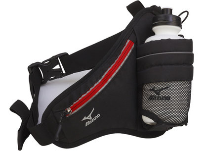 Mizuno Running Bottle Waist Pouch
