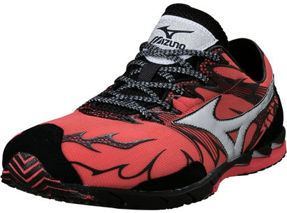 Mizuno SS12 Wave Universe 4 Racing Running Shoes