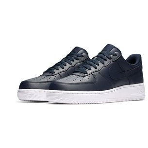 Nike Air Force 1 07 Trainers Mens