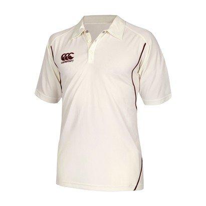 Canterbury Club Junior Cricket Shirt