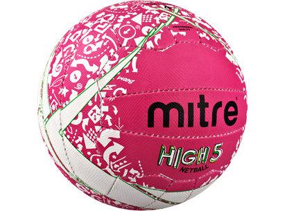 Gimmie High 5 Netball