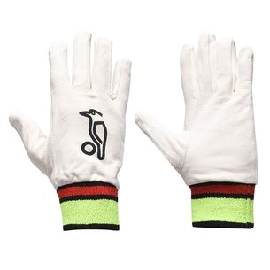 Kookaburra Full Chamois Wicket Keeping Inners