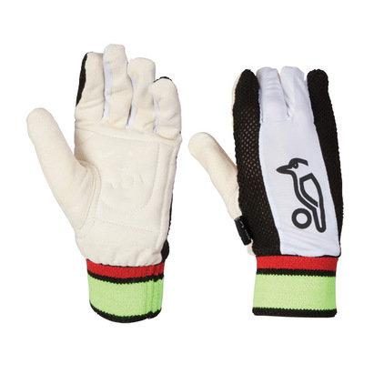 Kookaburra Padded Chamois Palm Wicket Keeping Inners
