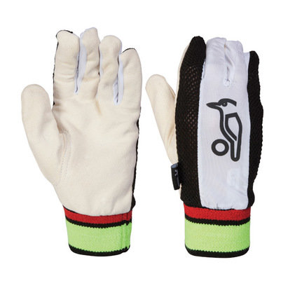 Kookaburra Plain Chamois Palm Wicket Keeping Inners