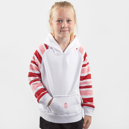 HeartNetball Girls Love Netball Hoody