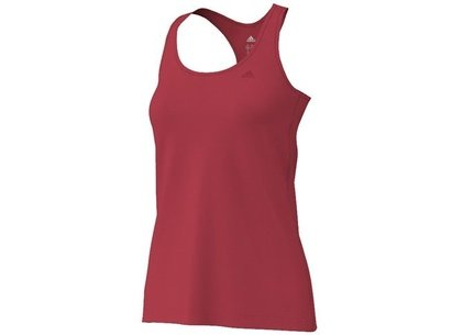adidas SS13 Wmns Essential Multifunction Racer Tank
