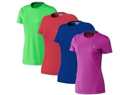adidas SS13 Womens Prime T Shirt