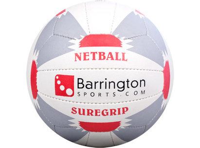 Barrington Sports Midi Netball