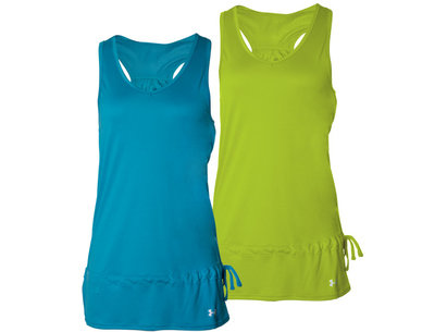 Under Armour Running Womens Catalyst Sprint Tank