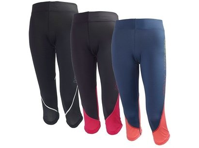 Helly Hansen Womens Pace 2 Running 3/4 Tights