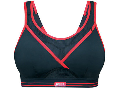 Shock Absorber Ultimate Gym Sports Bra