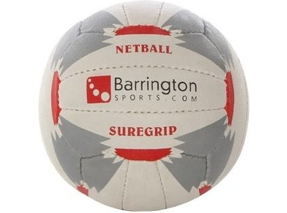 Barrington Sports Mini Netball