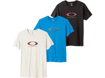 Oakley Mens Ellipse Dark Side T-Shirt