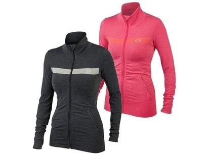Oakley Womens Essentials Cool Down Jacket