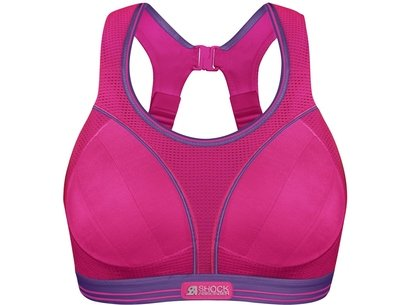 Shock Absorber Ultimate RUN Bra Limited Edition Sports Bra