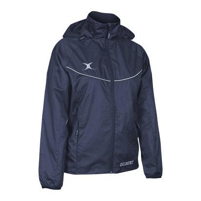 Gilbert Netball Vixen Jacket