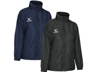 Gilbert Performance Shell Jacket