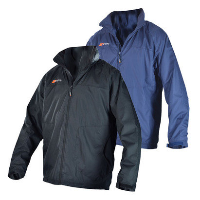Grays G750 Mens Hockey Fleece Lined Training Jacket