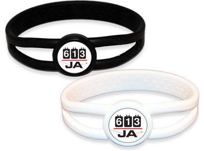 Trion:Z TrionZ Boost JA 613 Magnetic Therapy Bracelet - James Andersen Limited Edition